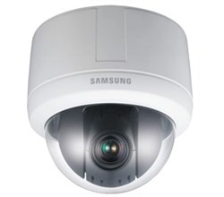 Analog PTZ Domes samsung security scp 2120
