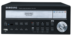 Digital Video Recorders SRD 470D