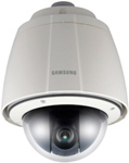 Samsung Security SNP-5200H 1.3Megapixel HD 20x Network