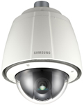 Samsung Security SCP-3370TH Analog Outdoor PTZ
