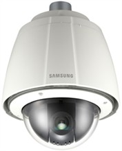 Analog PTZ Domes samsung scp 3370th