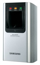 Access Control Readers samsung ssa r2010