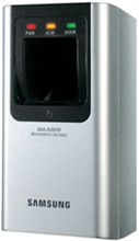 Access Control Readers samsung ssa r2011