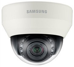 Network Dome Cameras samsung security snd 6084r